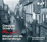 Maigret und die Bohnenstange