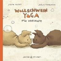 Wollschweinyoga fuer Verliebte