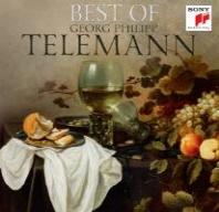 Georg Philipp Telemann - Best of