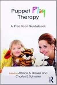 Puppet Play Therapy