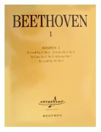 베에토벤 1(소나타 1)