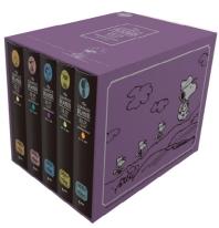 피너츠 완전판 세트(1991-2000)(21-25권)