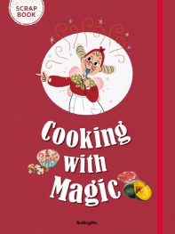Cooking with Magic
