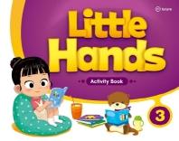 Little Hands. 3: Activity Book