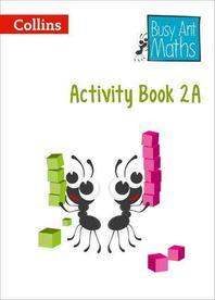 Busy Ant Maths -- Year 2 Activity Book 1