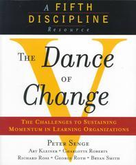 Dance of Change : A Fifth Discipline