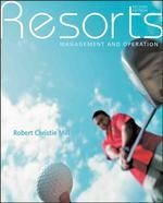 Resorts : Management and Operation