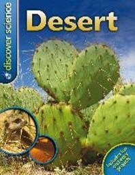 Deserts. Nicola Davies