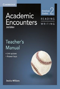 Academic Encounters Level 2 Teacher's Manual Reading and Writing