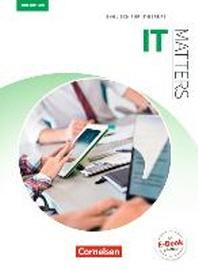 Matters Technik B1/B2 - Englisch fuer IT-Berufe