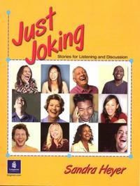 Just Joking(Paperback)