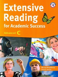 Extensive Reading for Academic Success. Advanced C