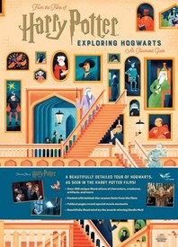 Harry Potter: Exploring Hogwarts