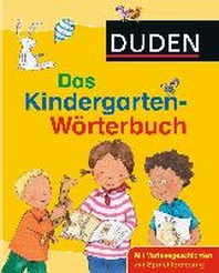 Duden - Das Kindergarten-Woerterbuch