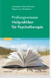 Pruefungswissen Heilpraktiker fuer Psychotherapie