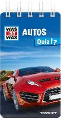 WAS IST WAS Quiz Autos