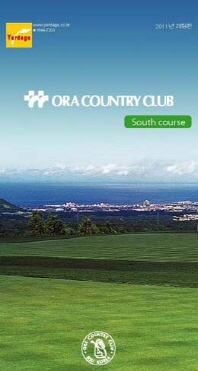 ORA COUNTRY CLUB SOUTH COURSE(2011)