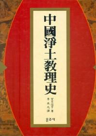 중국정토교리사