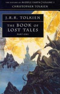 Book of Lost Tales