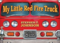 My Little Red Fire Truck