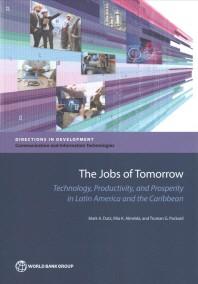 The Jobs of Tomorrow