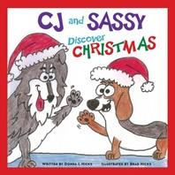 CJ and Sassy Discover CHRISTMAS