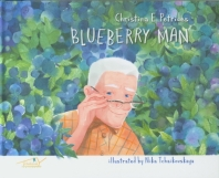 Blueberry Man
