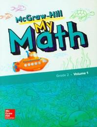 McGraw-Hill My Math Grade 2 Volume 1