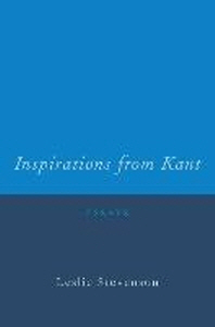 Inspirations from Kant