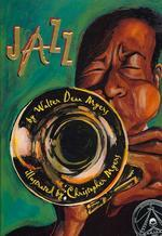 Jazz (1 Hardcover/1 CD) [With Hardcover Book]