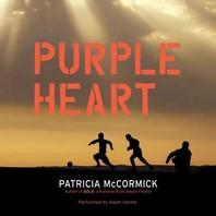 Purple Heart Lib/E