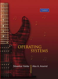 Operating Systems (Hardcover)