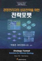 경영관리자의 성공전략을 위한 전략포맷