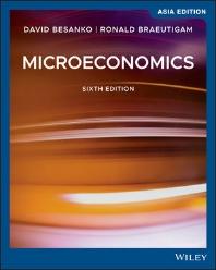 Microeconomics (Asia Edition)