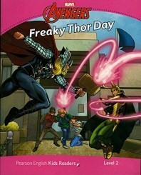 Marvels Freaky Thor Day