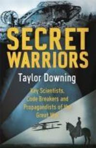 Secret Warriors EXPORT