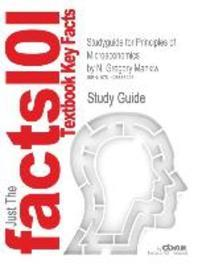 Studyguide for Principles of Microeconomics by Mankiw, N. Gregory, ISBN 9780538453042