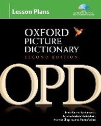 Oxford Picture Dictionary : Lesson Plans