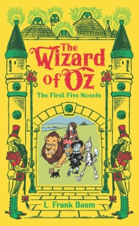 The Wizard of Oz (Barnes & Noble Leatherbound Classic Collection)