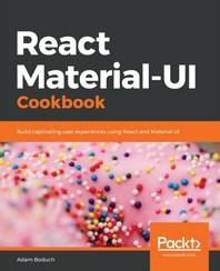 React Material-UI Cookbook