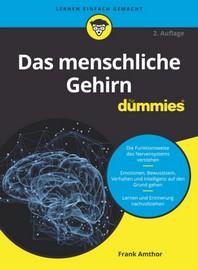 Das menschliche Gehirn fuer Dummies