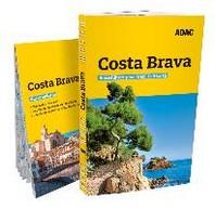 ADAC Reisefuehrer plus Costa Brava