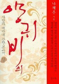 양귀비의 사랑과 배반에 관한 보고서 (상)