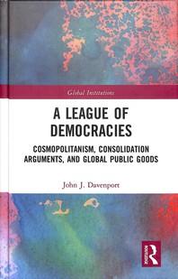 A League of Democracies