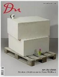 Du827 - das Kulturmagazin. Das Heft zur Art Basel 2012