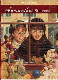 Samantha's Surprise : A Christmas Story