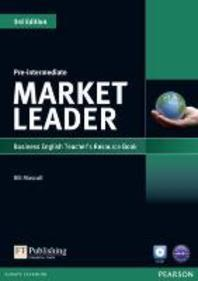 Market Leader. Pre-Intermediate Level