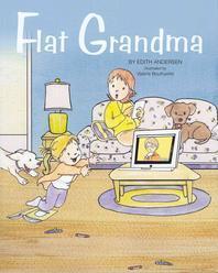 Flat Grandma