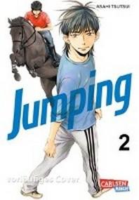 Jumping 2: Jumping