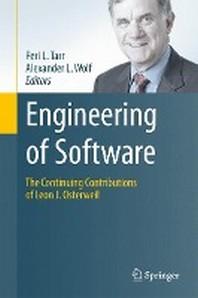 Engineering of Software